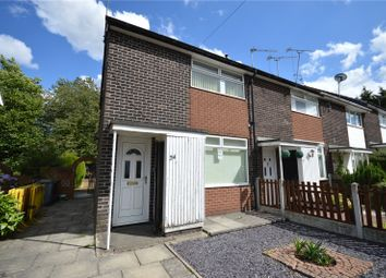 Thumbnail 2 bed terraced house for sale in Broom Road, Leeds, West Yorkshire