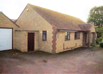 Thumbnail 3 bed detached bungalow for sale in Denhall Close, Sturminster Newton