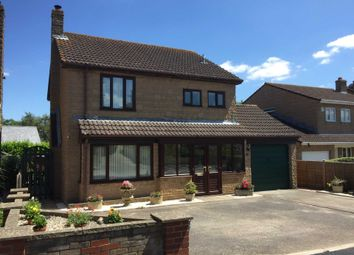 Thumbnail 4 bed detached house for sale in Brimgrove Lane, Shepton Beauchamp, Ilminster