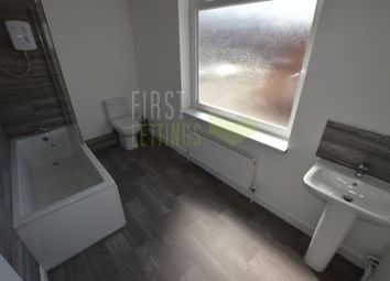 Thumbnail 2 bedroom flat to rent in Lord Byron Street, Clarendon Park