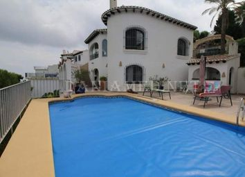 Thumbnail 2 bed chalet for sale in Dénia, Alicante, Spain