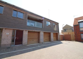 Thumbnail Flat for sale in Beaker Mews, Newhall, Harlow
