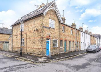 Thumbnail 4 bedroom end terrace house for sale in Duke Street, Windsor, Berkshire