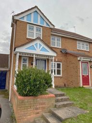 Thumbnail 3 bed semi-detached house to rent in Impey Close, Thorpe Astley, Leicester