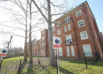 Thumbnail 2 bedroom flat to rent in Watson House, Turing Gate, Milton Keynes