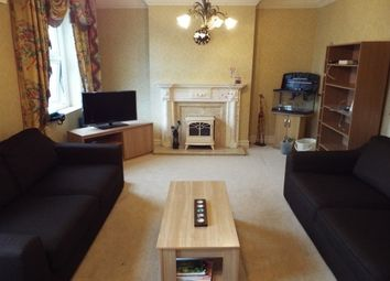 Thumbnail 2 bed maisonette to rent in Madoc Street, Llandudno