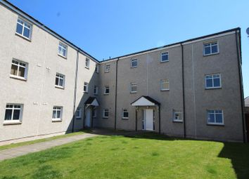 Thumbnail 2 bed flat for sale in Meldrum Court, Kirkcaldy