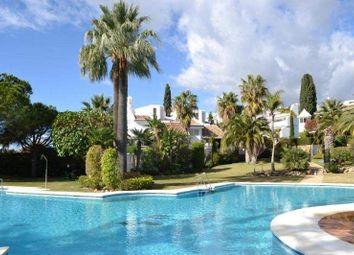 Thumbnail 3 bed villa for sale in Bahia De Marbella, Malaga, Spain