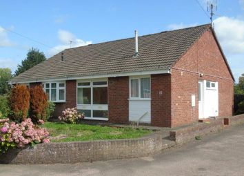Thumbnail 2 bed bungalow to rent in Wonastow Close, Monmouth