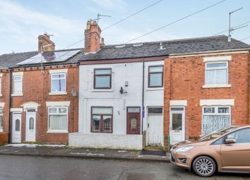 Thumbnail 2 bed cottage to rent in High Street, Alsagers Bank, Stoke On Trent
