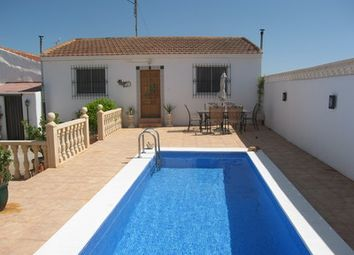 Thumbnail 2 bed finca for sale in Cuevas De Reyllo, Murcia, Spain