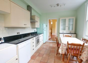 Thumbnail 3 bed end terrace house to rent in Manor Road, Enfield