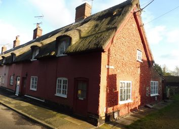 Thumbnail 3 bedroom property for sale in Malting Row, Honington, Bury St. Edmunds