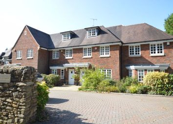 Thumbnail 5 bed town house for sale in Midhurst Road, Haslemere