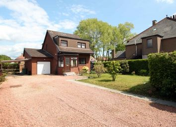 Thumbnail 3 bed detached house for sale in Bo'ness Road, Grangemouth, Falkirk, Stirlingshire