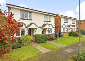 2 bed semi-detached house for sale in Marshall Place, New Haw, Addlestone KT15