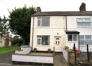 Thumbnail 2 bed end terrace house to rent in Queen Street, Leeswood, Mold