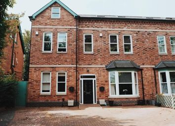 Thumbnail 4 bed end terrace house for sale in Sherbourne Road, Acocks Green, Birmingham