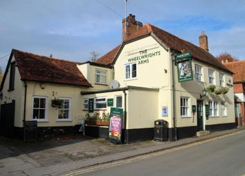 Thumbnail Pub/bar for sale in Lambourn, Hungerford