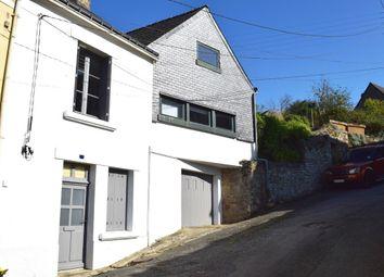 Thumbnail 3 bed end terrace house for sale in 56160 Guémené-Sur-Scorff, Morbihan, Brittany, France