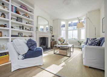 Thumbnail 4 bed terraced house for sale in Gilstead Road, Fulham, London