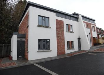Thumbnail 2 bed flat to rent in Pineview Gardens, Newtownabbey