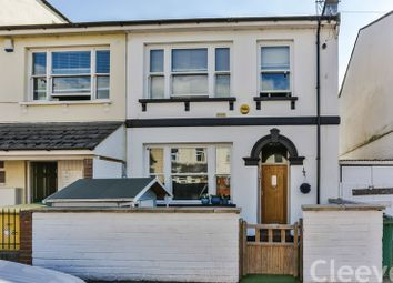 Thumbnail 3 bed end terrace house for sale in St. Annes Terrace, Cheltenham