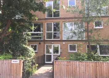 Thumbnail 1 bedroom flat to rent in Water Eaton Road, North Oxford