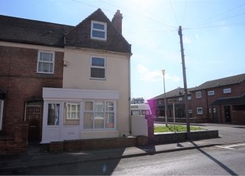 Thumbnail 4 bed town house for sale in Whitehall Road, Cradley Heath