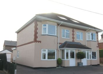 Thumbnail Room to rent in Wainsford Road, Pennington, Lymington