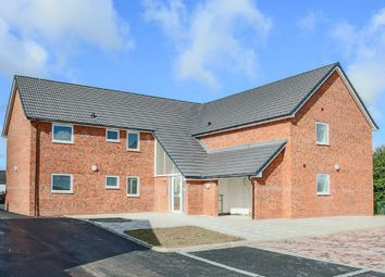Thumbnail 2 bed flat for sale in Bulley Court, 2A Cedar Park Road, Redditch