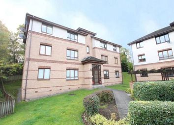 Thumbnail 2 bed flat for sale in William Street, Hamilton, South Lanarkshire