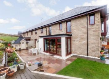 Thumbnail 4 bed mews house for sale in Lea Farm Steading, Ardoch, Cardross, Dumbarton