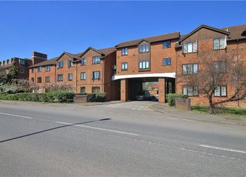 Thumbnail 1 bed flat for sale in The Lawns, Old Bath Road, Colnbrook, Slough