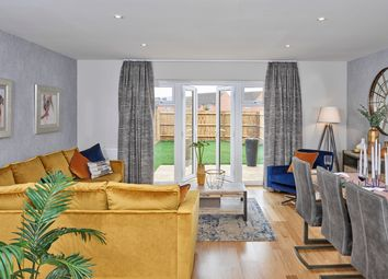 Thumbnail 4 bed terraced house for sale in Barton Grove, Leighton Buzzard