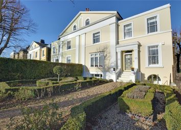 Thumbnail 7 bed semi-detached house for sale in Shooters Hill Road, Blackheath, London