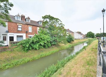 Thumbnail 3 bed terraced house for sale in Pleasant Terrace, Lincoln
