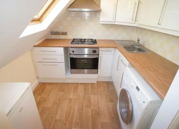 Thumbnail 1 bed flat for sale in High Road, Whetstone, London