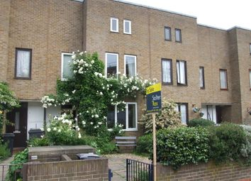 Thumbnail 3 bedroom terraced house for sale in Grafton Road, London