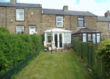 Thumbnail 2 bed terraced house for sale in West Street, High Spen, Rowlands Gill