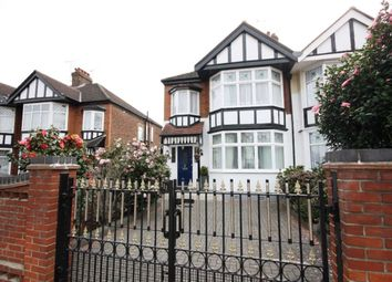 Thumbnail Property for sale in Hermon Hill, London