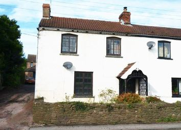 Thumbnail 2 bed cottage for sale in Main Road, Alvington, Lydney