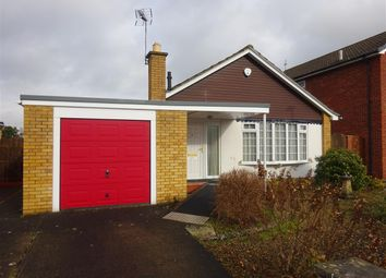 3 bed detached bungalow for sale in Avon Drive, Huntington, York YO32