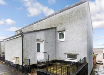 Thumbnail 2 bed end terrace house for sale in Nobleston Estate, Alexandria, West Dumbartonshire, Scotland