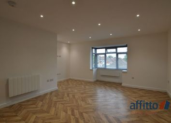 Thumbnail 2 bed flat for sale in Braunstone Lane, Braunstone, Leicester
