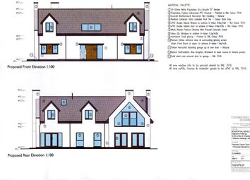Thumbnail Land for sale in Allanton Holdings, Wishaw