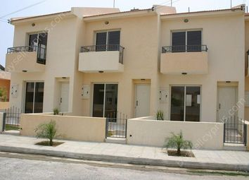 Thumbnail 3 bed town house for sale in Kiti, Larnaca, Cyprus