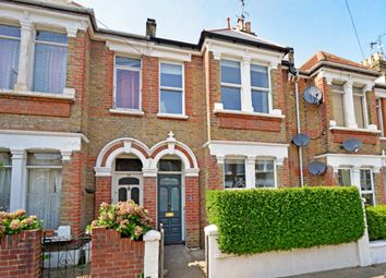 Thumbnail 5 bedroom property for sale in St Aidans Road, East Dulwich, London