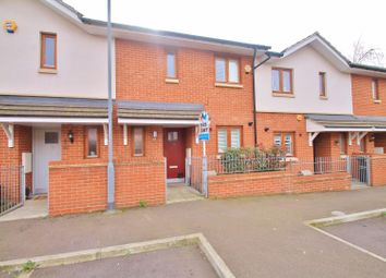 Thumbnail 3 bed terraced house for sale in Hudson Close, Gravesend