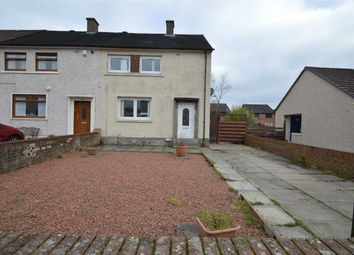Thumbnail 2 bed end terrace house for sale in Waverley Street, Larkhall
